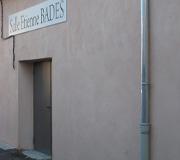 Salle Badès