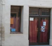 Salle du Cercle
