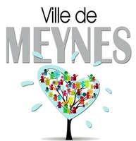 Village de Meynes