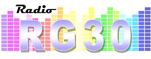 Radio RG30 Logo (c)Radio RG30