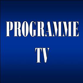 Programme TV avec Cédric
