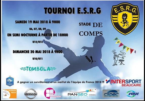Tournoi ESRG