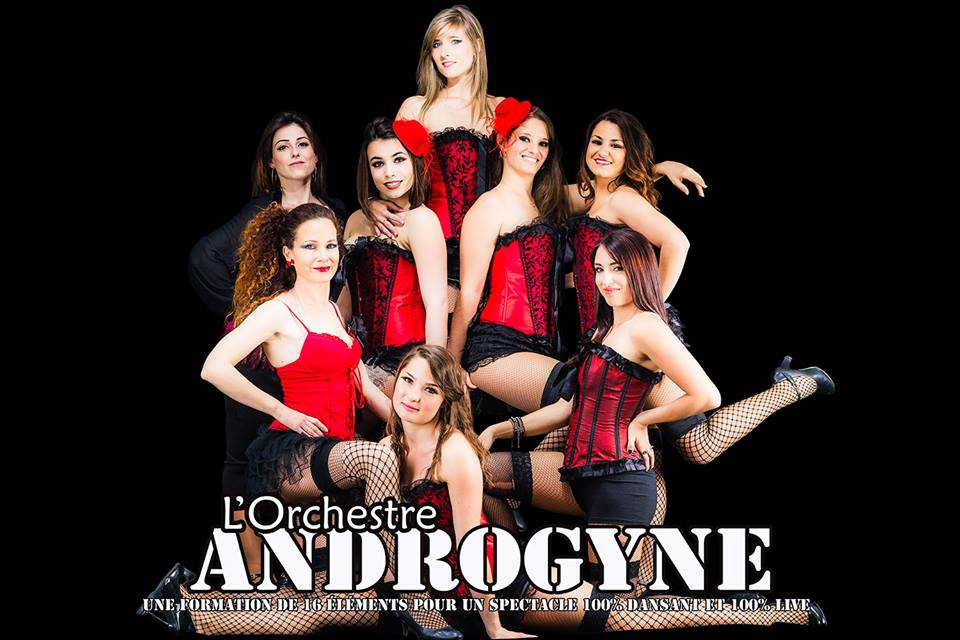 Orchestre Androgyne