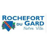 Village de Rochefort du Gard