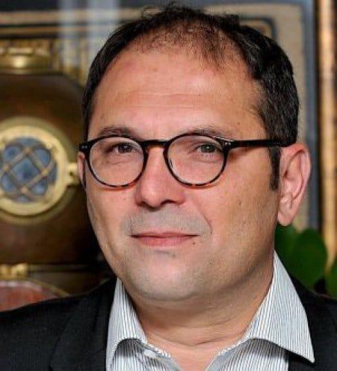 samuel mathis président de la FFESSM30
