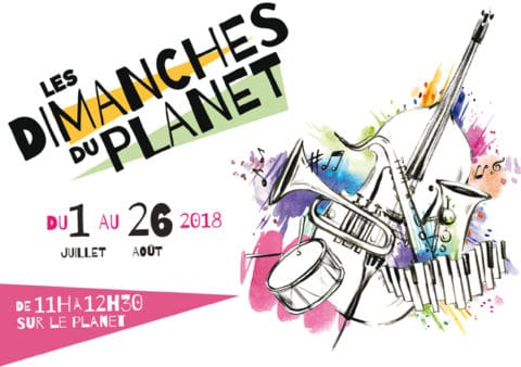 Les Dimanches du Planet