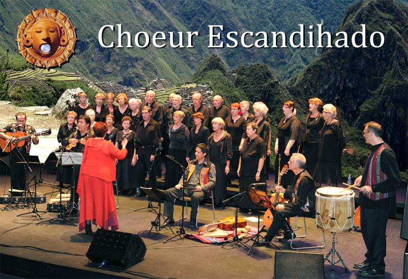 Concert Amérique Latine