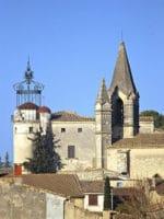 Église de Valliguières