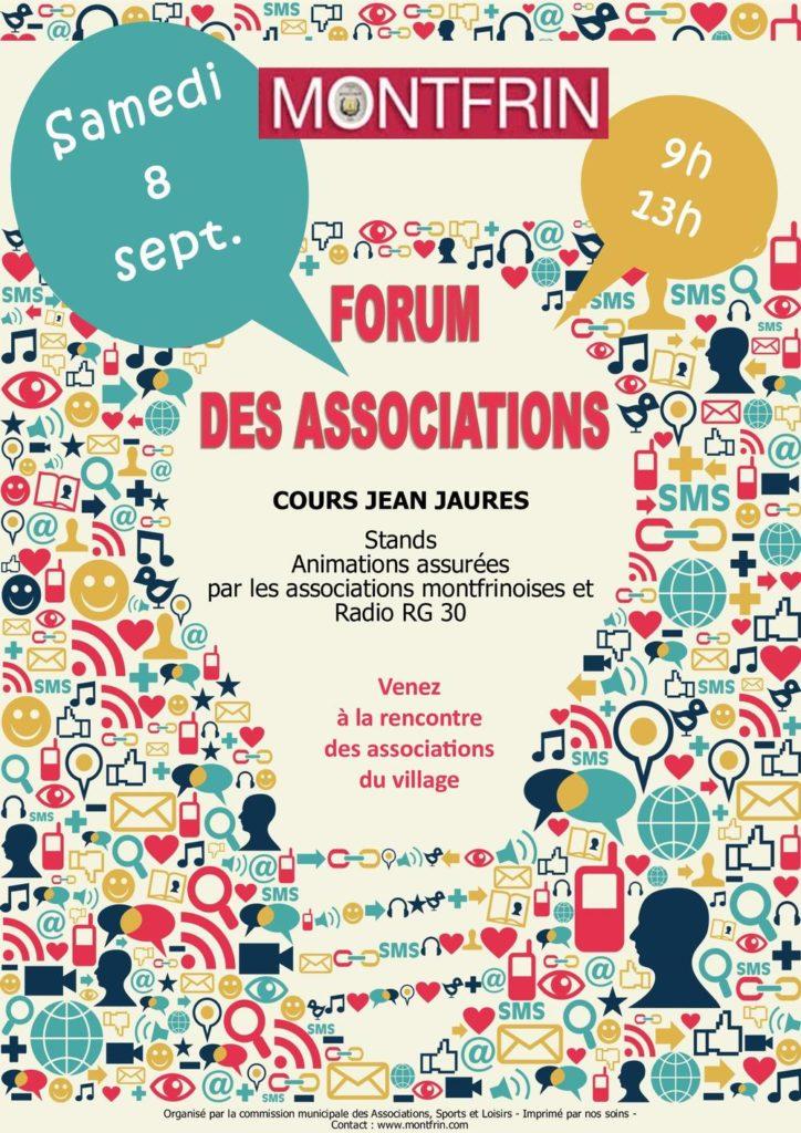 Forum des Association