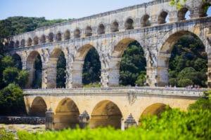 Pont du Gard CP A. Rodriguez