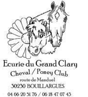 Écurie Du Grand Clary