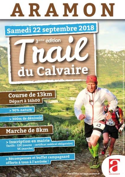 Le Trail du Calvaire