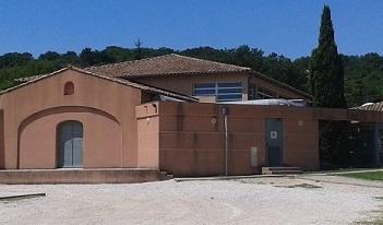 Salle Polyvalente de Saze