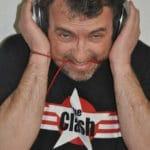 Philippe de British Connection sur Radio RG30