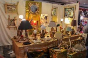 11ème Salon des Créateurs à Aramon ©Ville d'Aramon