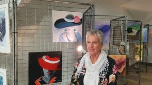 Annette MONIER YOEL