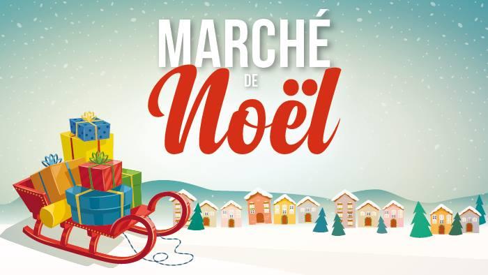 Marché De Noël Remoulins 2018