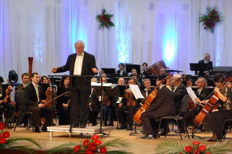 """Concert du """"Nouvel An 2019"""""""
