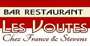 Bar Les Voûtes - Vers Pont du Gard