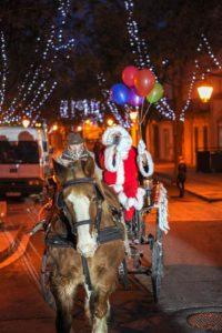 Souvenirs d'un Noël inoubliable à Aramon