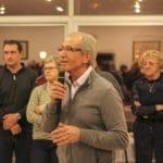 Michel Pronesti a présenté ses vœux aux agents de la collectivité d'Aramon