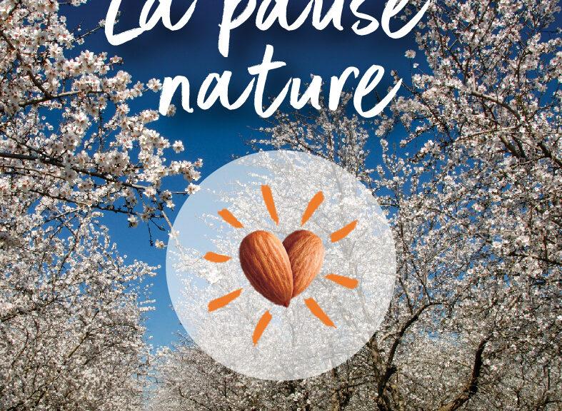 La Pause nature ! La minute info des amandes