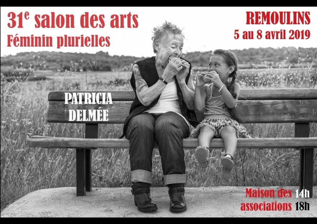 31ème Salon des Arts - FEMININ PLURIELLES