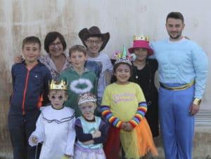 Carnaval à Aramon 2019 (c) Aramon