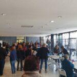 Forum de l'emploi saisonnier 14 mars 2019 au Pont du Gard