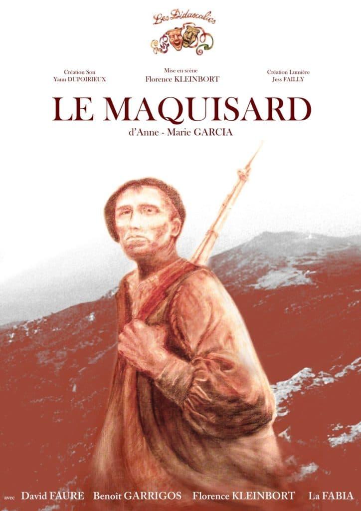 "Cie Les Didascalies avec ""Le Marquisard"""