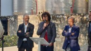 Inauguration du Réseau de Bibliothèque CC Pont du Gard ©RadioRG30