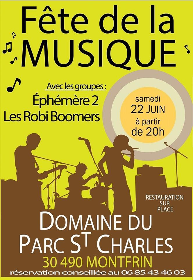 Fête De La Musique 2019 Au Domaine