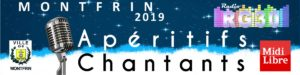 Apéritifs Chantants Montfrin 2019
