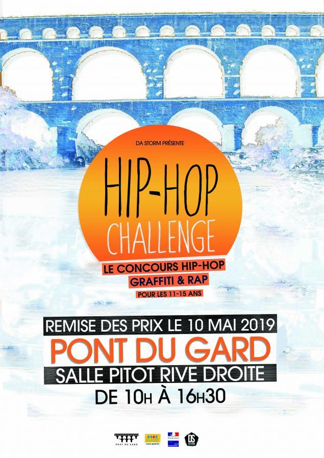 HIP HOP CHALLENGE 2019