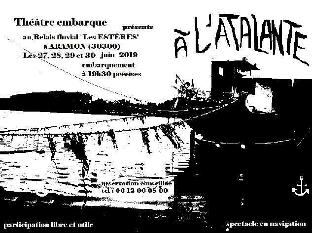 A l'Atalante