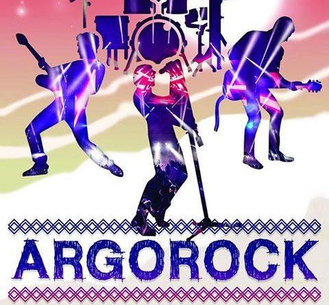 Argorock 1ère édition le 29 Juin 2019 à Remoulins