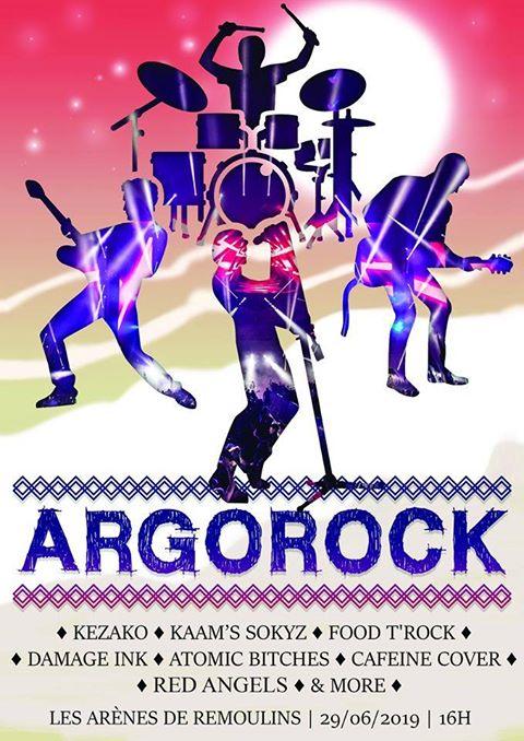 Argorock