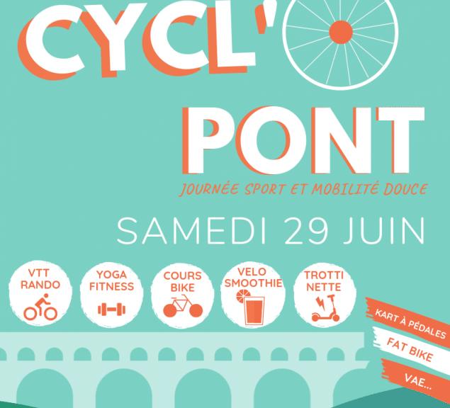 cyclopont ©DR (EPCC Pont du Gard)
