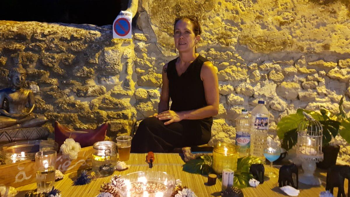 Les Bougies à Vie ©Radio RG30