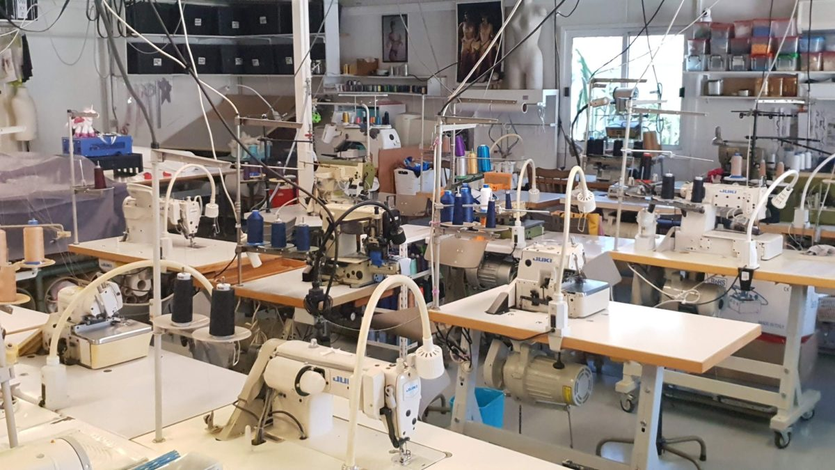 L'atelier de formation Athécré ©RadioRG30