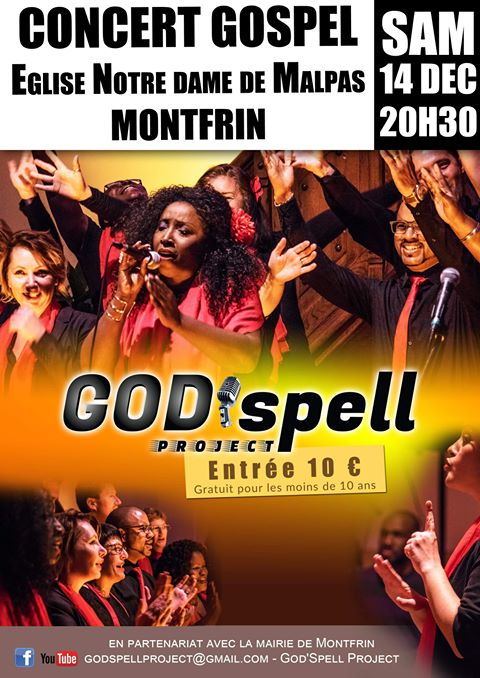 Concert Gospel