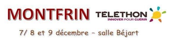 Montfrin Téléthon en pleine forme pour le Téléthon 2019