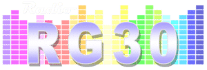 Radio RG30, la webradio du Pont du Gard