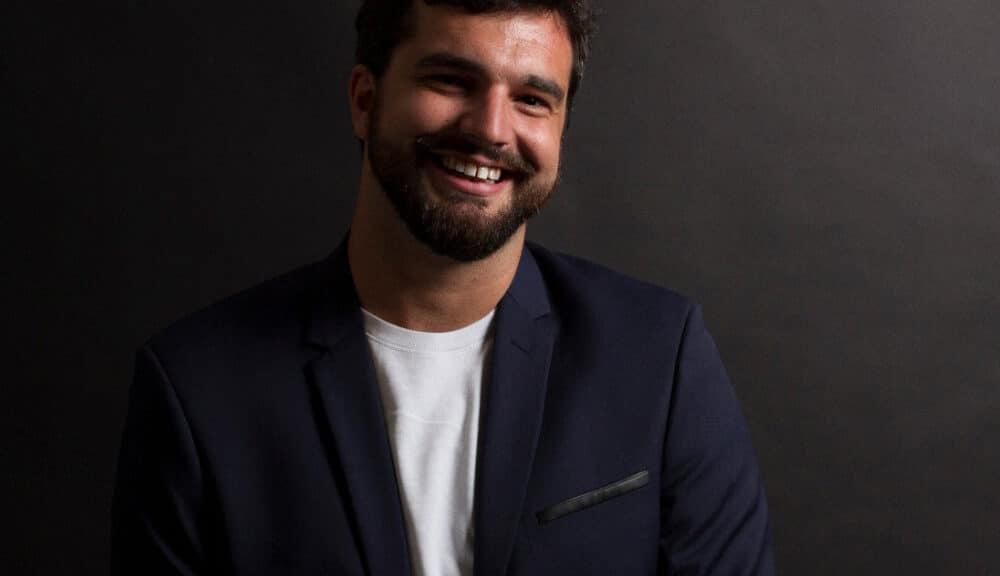 Benjamin Nadal