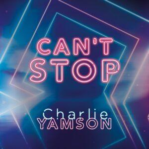 Charlie Yamson - Don't stop (Single)