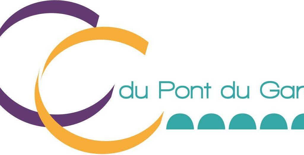 logo cc pont du gard article