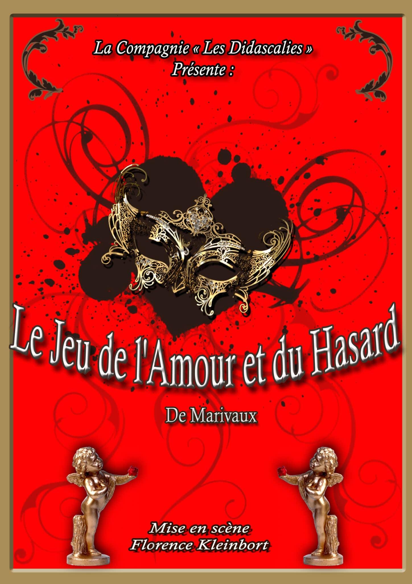 Le Jeu de l'Amour et du Hasard